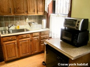 New York 2 Bedroom - Duplex accommodation - kitchen (NY-15223) photo 3 of 6