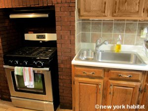 New York 2 Bedroom - Duplex accommodation - kitchen (NY-15223) photo 4 of 6