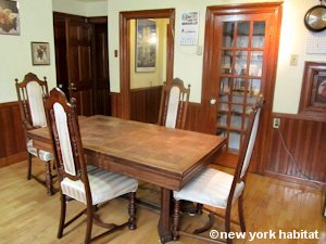 New York 2 Bedroom - Duplex accommodation - kitchen (NY-15223) photo 5 of 6