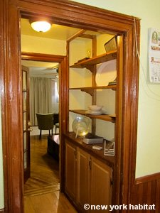 New York 2 Bedroom - Duplex accommodation - kitchen (NY-15223) photo 6 of 6