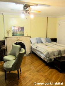 New York 2 Bedroom - Duplex accommodation - living room (NY-15223) photo 4 of 6