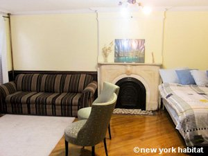 New York 2 Bedroom - Duplex accommodation - living room (NY-15223) photo 1 of 6