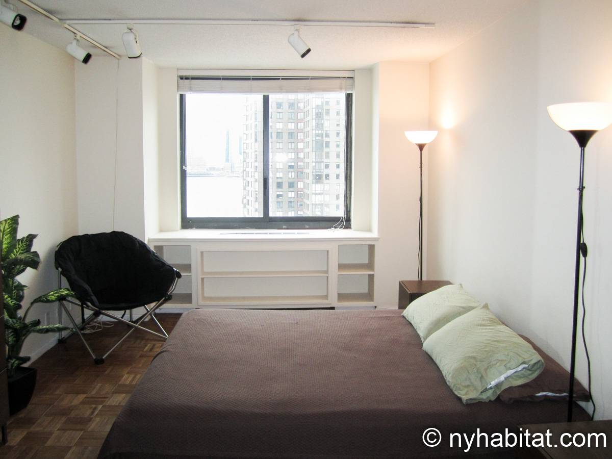 New York - 1 Bedroom apartment - Apartment reference NY-15253