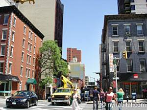 New York 1 Bedroom apartment - other (NY-15255) photo 4 of 6