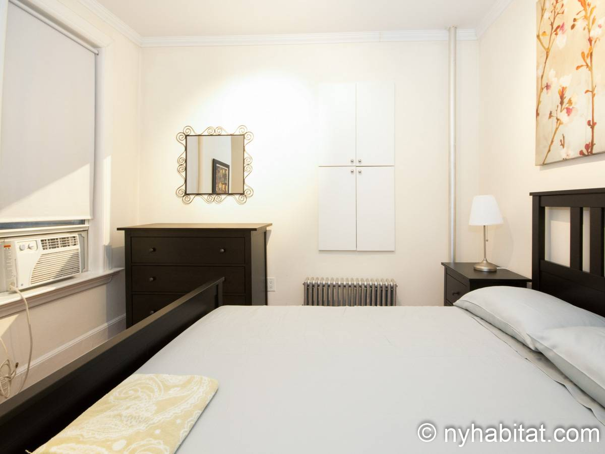 New York 1 Bedroom apartment - bedroom (NY-15255) photo 4 of 6