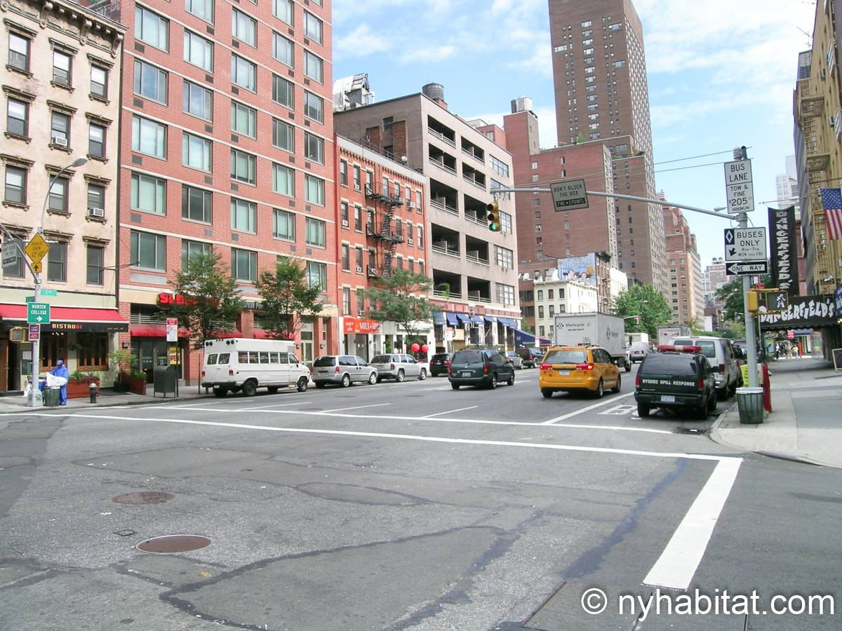 New York 1 Bedroom apartment - other (NY-15255) photo 5 of 6