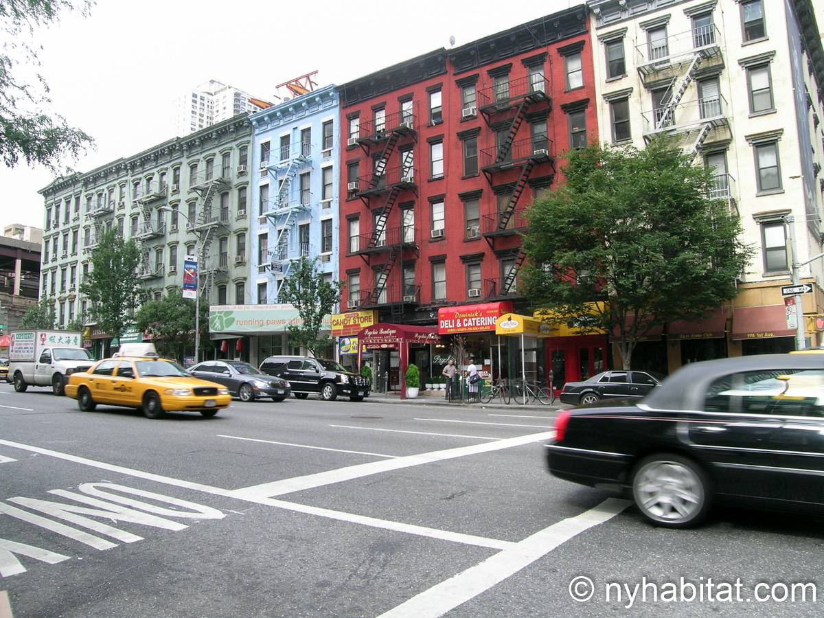 New York 1 Bedroom apartment - other (NY-15255) photo 2 of 6