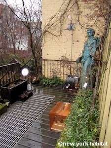New York 4 Bedroom - Triplex accommodation bed breakfast - other (NY-15258) photo 3 of 13
