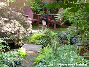 New York 4 Bedroom - Triplex accommodation bed breakfast - other (NY-15258) photo 7 of 13