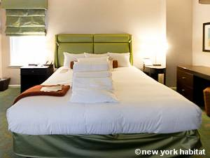 New York T2 appartement location vacances - chambre (NY-15271) photo 2 sur 4