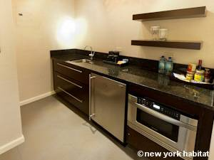 New York T2 appartement location vacances - cuisine (NY-15271) photo 1 sur 2