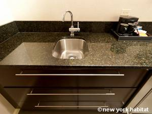 New York T2 appartement location vacances - cuisine (NY-15271) photo 1 sur 1