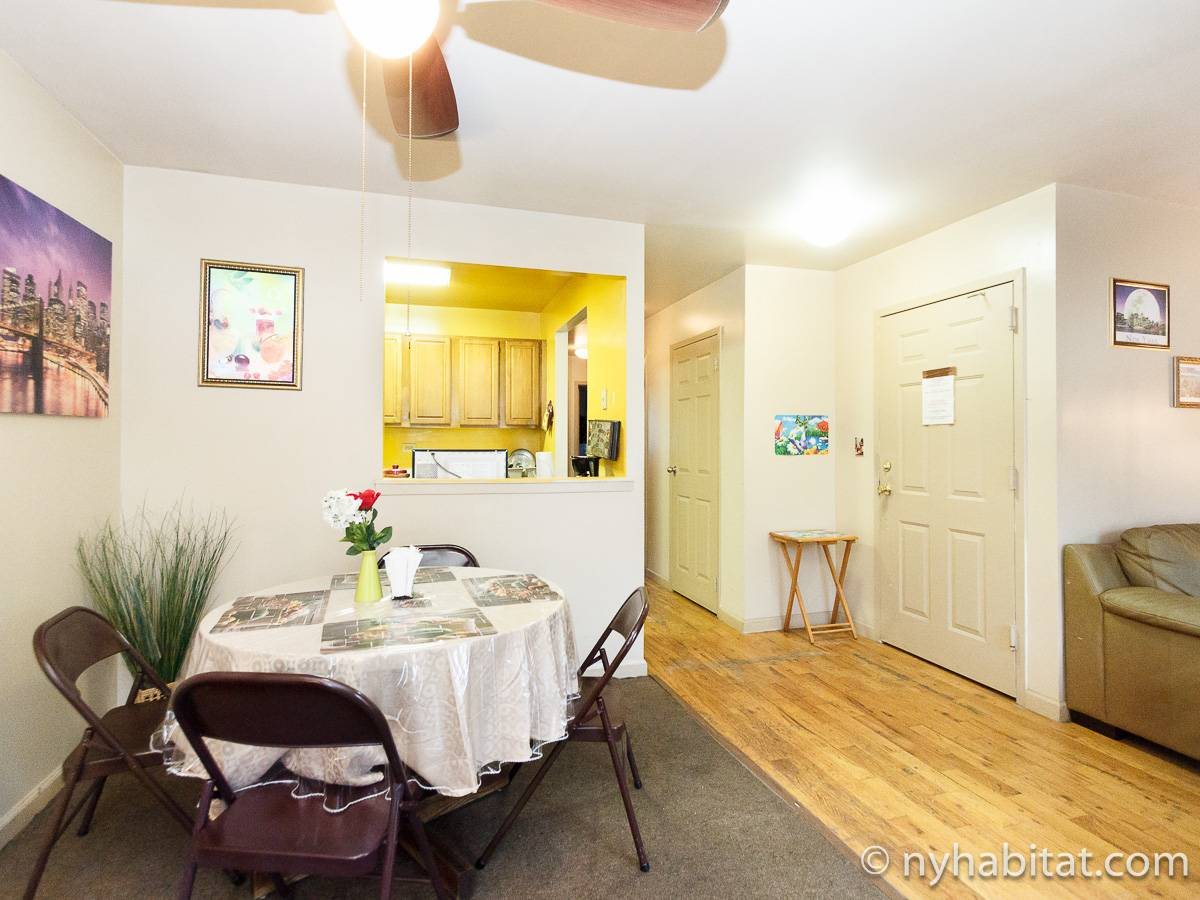 New York Apartment: 2 Bedroom Apartment Rental in Bronx ...