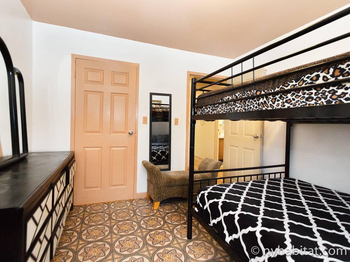 Logement new york location meubl e t3 bronx ny 15276 for Location meuble new york