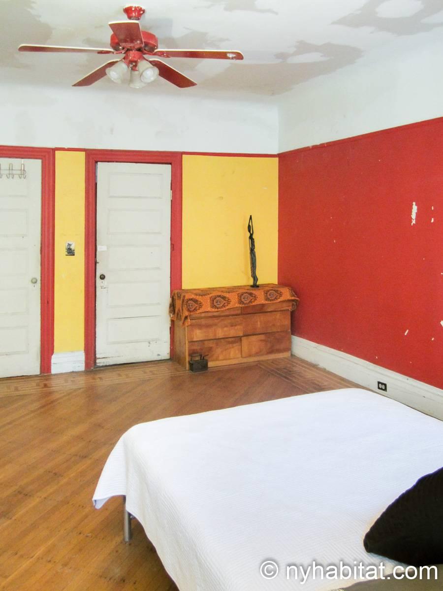 Piso para compartir en nueva york 6 dormitorios harlem for Piso para compartir