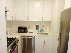 New York T2 logement location appartement - cuisine (NY-15287) photo 1 sur 1