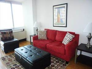 New York 1 Bedroom apartment - Apartment reference NY-15297
