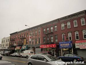New York 2 Bedroom - Duplex accommodation bed breakfast - other (NY-15299) photo 3 of 10