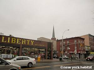 New York 2 Bedroom - Duplex accommodation bed breakfast - other (NY-15299) photo 4 of 10