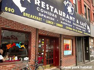 New York 2 Bedroom - Duplex accommodation bed breakfast - other (NY-15299) photo 8 of 10