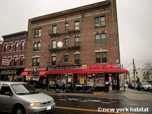 New York 2 Bedroom - Duplex accommodation bed breakfast - other (NY-15299) photo 5 of 10