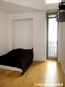 New York 2 Bedroom - Duplex accommodation bed breakfast - bedroom 1 (NY-15299) photo 1 of 2