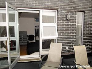 New York 2 Bedroom - Duplex accommodation bed breakfast - bedroom 2 (NY-15299) photo 5 of 8