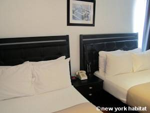 New York T2 logement location appartement - chambre (NY-15305) photo 3 sur 3