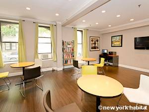 New York Studio T1 logement location appartement - autre (NY-15312) photo 2 sur 14