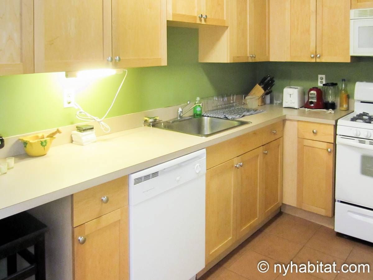 New York Roommate Room For Rent In Harlem 2 Bedroom Apartment Ny 15315