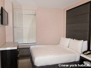 New York Studio apartment - living room (NY-15319) photo 1 of 4