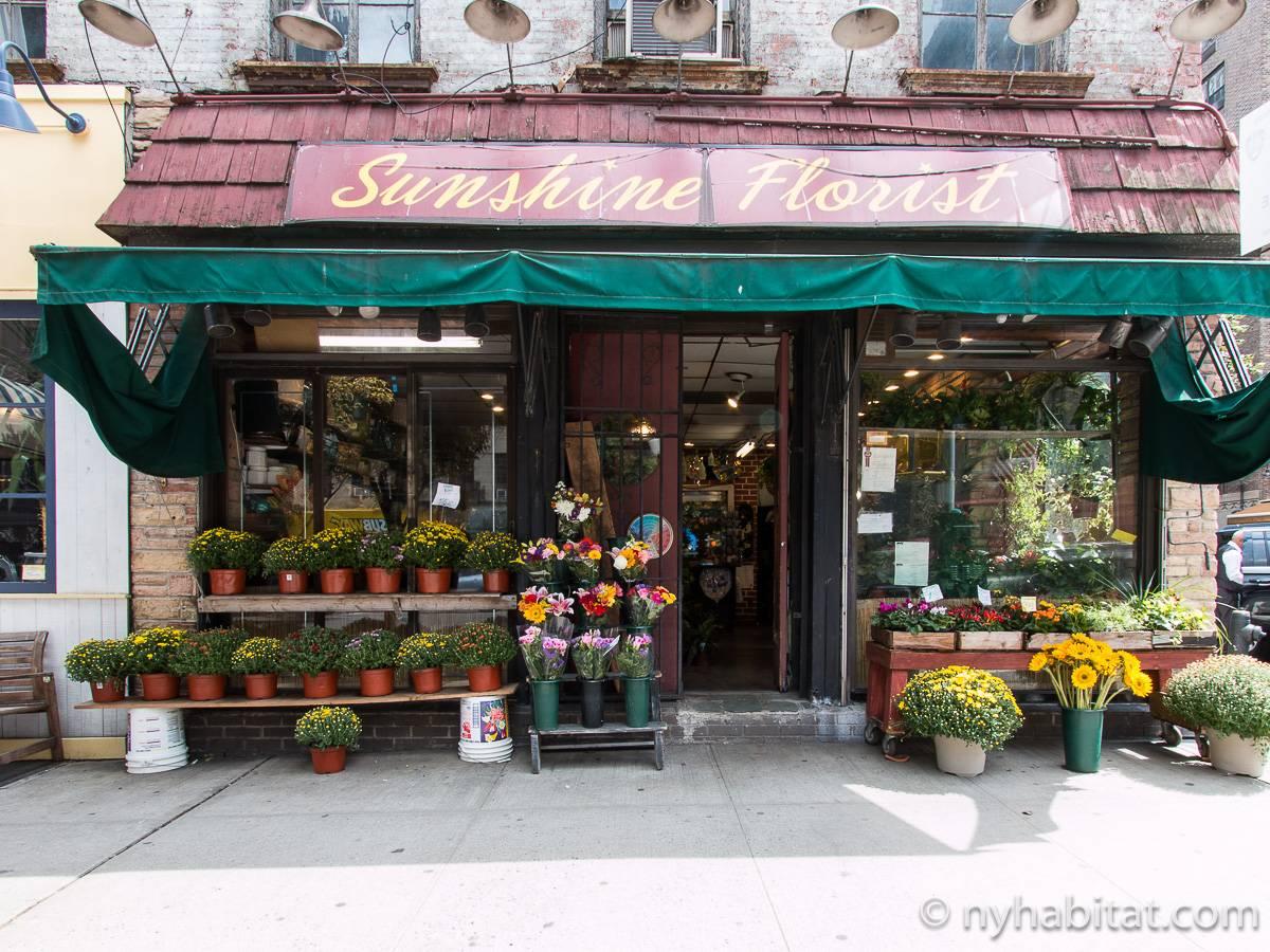Wohnungsvermietung in new york 2 zimmer midtown east - New york wohnungen ...