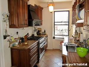 New York 3 Bedroom roommate share apartment - kitchen (NY-15328) photo 1 of 4