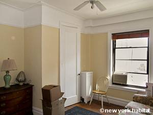 New York 3 Bedroom roommate share apartment - bedroom (NY-15328) photo 3 of 4