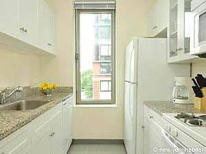 New York T4 logement location appartement - cuisine (NY-15331) photo 1 sur 1