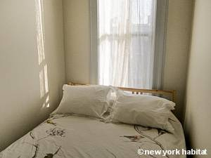Nueva York 3 Dormitorios apartamento - dormitorio 3 (NY-15345) photo 2 de 2
