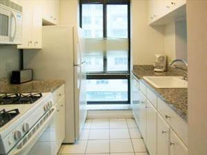 New York Studio apartment - kitchen (NY-15386) photo 1 of 1