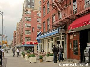 New York 2 Bedroom apartment - other (NY-15405) photo 9 of 12