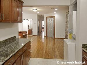 New York 2 Bedroom apartment - kitchen (NY-15405) photo 4 of 4