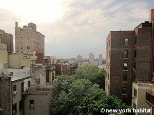 New York 1 Bedroom apartment - living room (NY-15414) photo 6 of 6