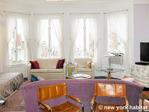 New York 1 Bedroom accommodation - Apartment reference NY-15414