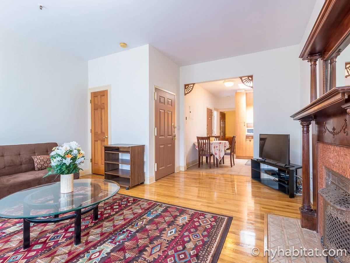New York Apartment 1 Bedroom Apartment Rental In Harlem Ny 15438