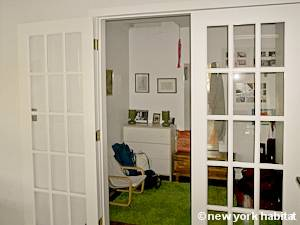 New York 2 Bedroom - Duplex accommodation - bedroom 1 (NY-15439) photo 3 of 4