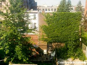 New York 2 Bedroom - Duplex accommodation - bedroom 2 (NY-15439) photo 4 of 4