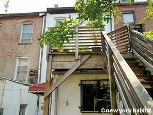 New York T3 - Duplex logement location appartement - autre (NY-15439) photo 5 sur 8