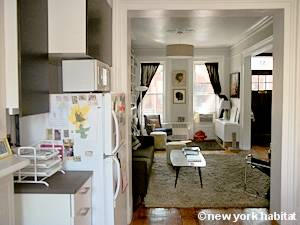 New York T3 - Duplex logement location appartement - cuisine (NY-15439) photo 4 sur 4