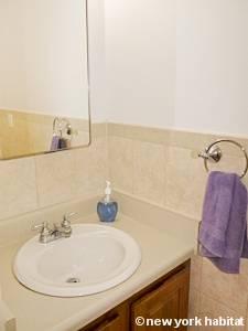 New york 2 camere da letto duplex appartamento bagno 1 for 2 camere da letto 1 bagno piani duplex