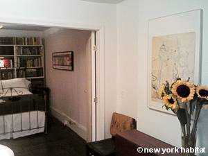 New York 1 Bedroom accommodation - bedroom (NY-15458) photo 6 of 7