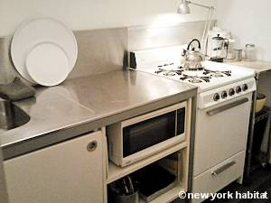 New York 1 Bedroom accommodation - kitchen (NY-15458) photo 2 of 3