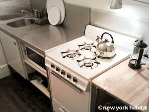 New York 1 Bedroom accommodation - kitchen (NY-15458) photo 1 of 3